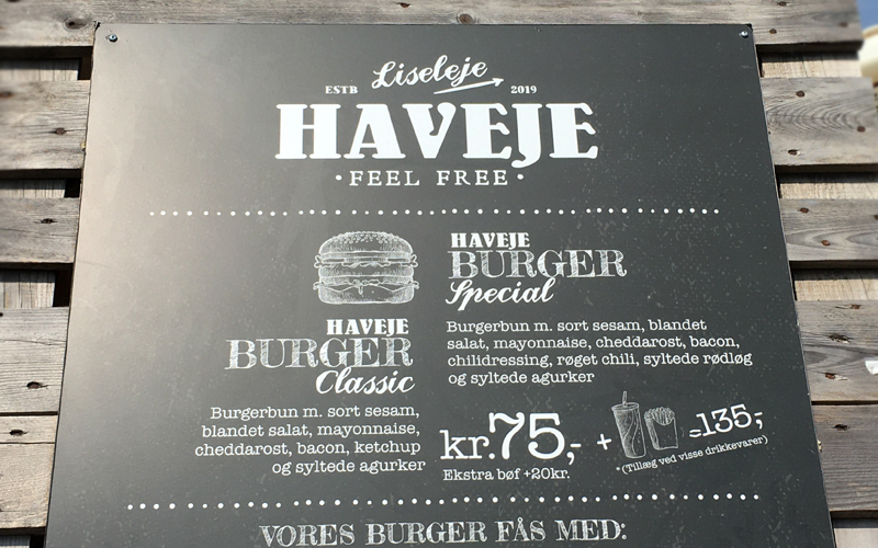 Haveje